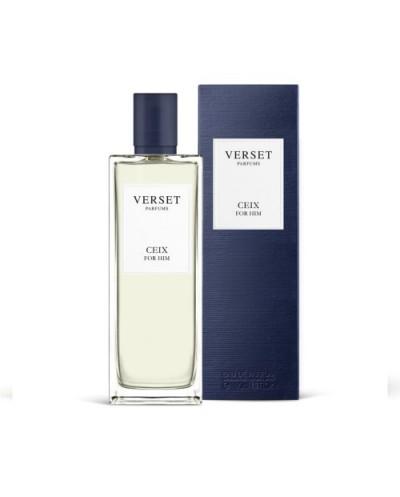 VERSET PARFUMS Ανδρικό Άρωμα Ceix For Him Eau De Parfum, 50ml