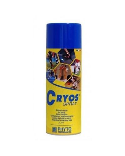 PHYTO PERFORMANCE Cryos Spray Σπρέι Συνθετικού Πάγου, 200ml