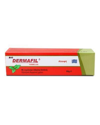 MEDICHROM Bio Dermafil Ointment Καταπραϋντική Αλοιφή Σώματος, 50g