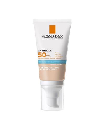 LA ROCHE POSAY Anthelios Ultra Tinted BB Cream SPF50+ Αντηλιακή Προσώπου με Χρώμα, 50ml