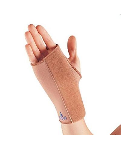 OPPO 1082 Wrist Splint Περικάρπιο με Τρύπα Αντίχειρα & Μπανέλα
