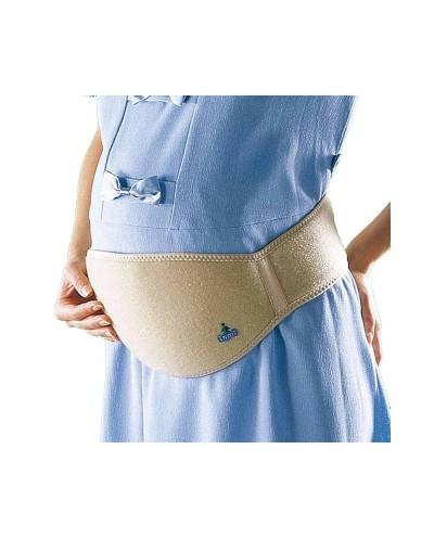 Oppo 4062 Maternity Belt Ζώνη Εγκυμοσύνης Μπεζ One Size