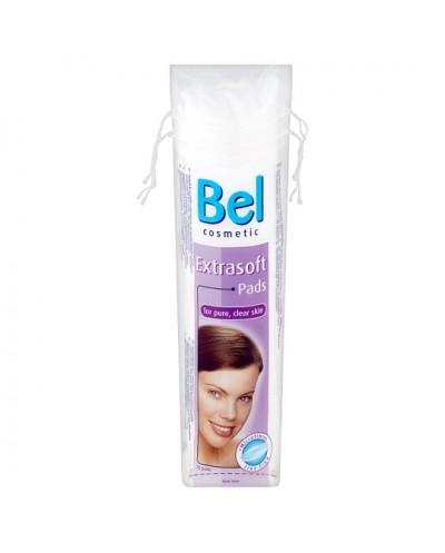 HARTMAN -  Bel Cosmetic Δίσκοι Ντεμακιγιάζ Extra Soft - 35 τεμ.