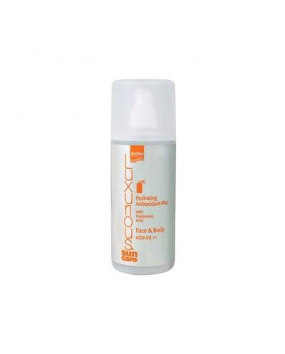 INTERMED Luxurious Sun Care Hydrating Antioxidant Mist Ενυδατικό Αντιοξειδωτικό Σπρέι, 400ml