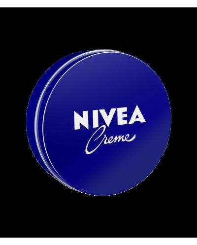 NIVEA Creme Προστατευτική Ενυδατική Κρέμα, 75ml