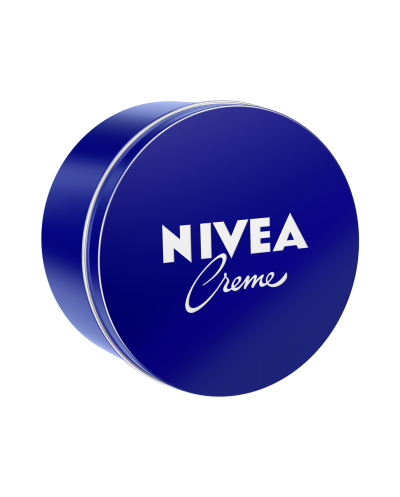 NIVEA Creme Προστατευτική Ενυδατική Κρέμα, 250ml