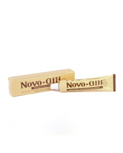 NOVO-GILL T3 - Οδοντόκρεμα για Προβλήματα Ούλων & Δοντιών, 75ml