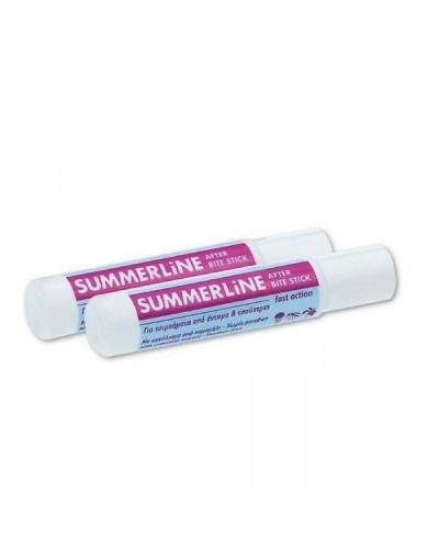 MEDISEI Summerline After Bite Stick με Αμμωνία, 15ml
