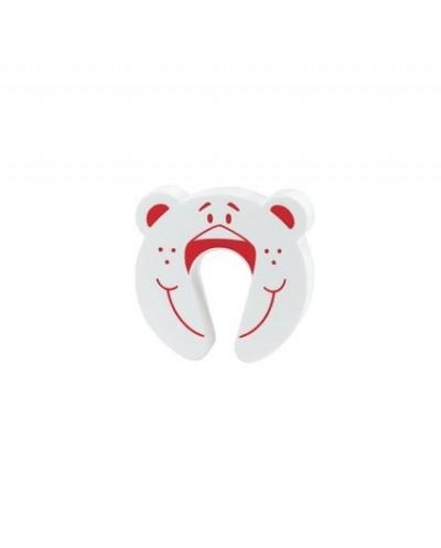 CHICCO The Finger Saver Προστατευτικό Πόρτας για τα Δάχτυλα, 1 τεμάχιο