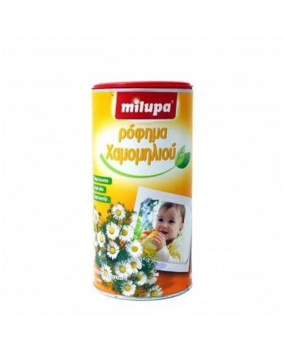 MILUPA Ρόφημα Χαμομηλιού Κίντερτε για 6+ μηνών, 200g