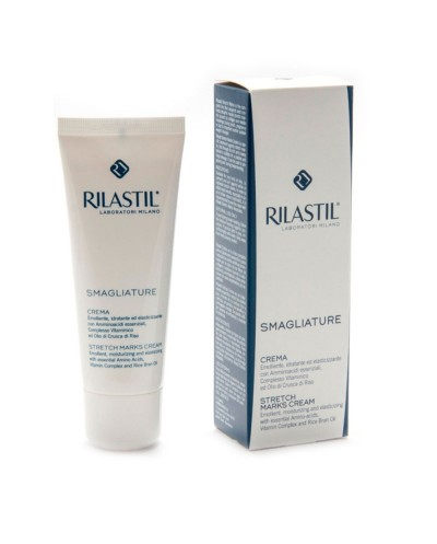 RILASTIL Smagliature Stretch Marks Cream Κρέμα για Ραγάδες, 200ml