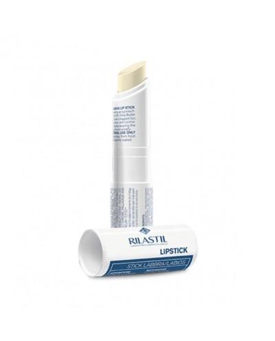 RILASTIL Repairing Lipstick Επανορθωτικό Στικ για τα Χείλη, 4.8ml