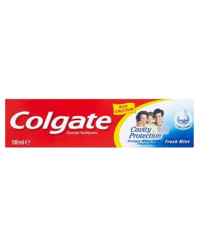 COLGATE Cavity Protection Fresh Mint Φθοριούχος Οδοντόκρεμα, 100ml
