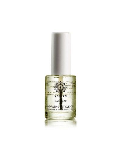 GARDEN OF PANTHENOLS Hydrating Cuticle Oil Λάδι για Παρανυχίδες, 10ml