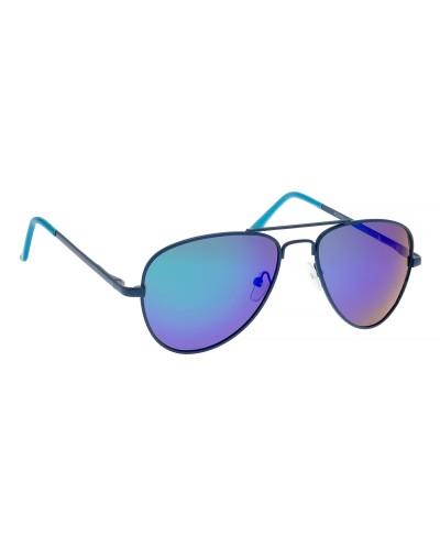 BRILO 983 BLUE Παιδικά Γυαλιά Ηλίου με Θήκη, 1 τεμάχιο