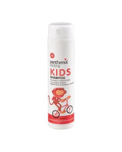 Panthenol Extra Kids Shampoo Παιδικό Σαμπουάν Καθημερινής Χρήσης, 300ml