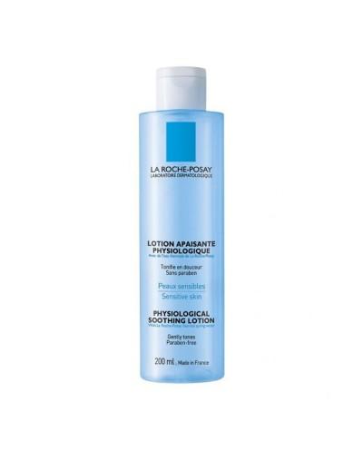 LA ROCHE POSAY Lotion Apaisante Soothing Lotion Sensitive Skin Καταπραϋντική Λοσιόν για Ευαίσθητο Δέρμα, 200ml