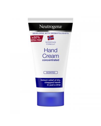 Neutrogena Hand Cream Scented Κρέμα Χεριών με Άρωμα, 75ml