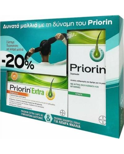 BAYER PROMO -20% Priorin...