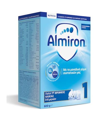 NUTRICIA Almiron 1 Βρεφικό...