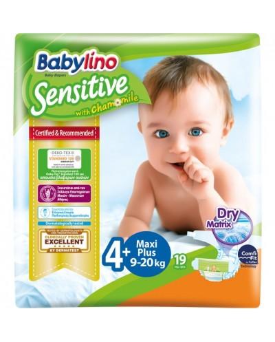 MEGA Babylino Sensitive...