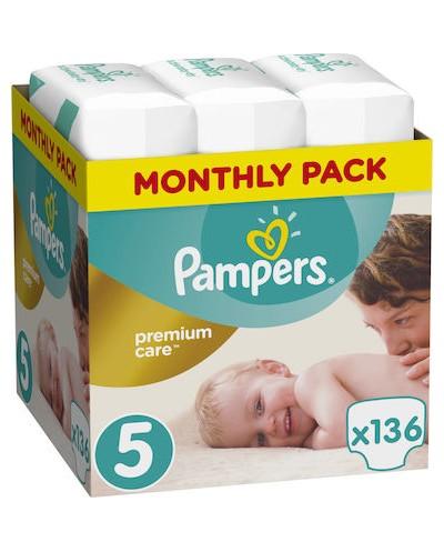 PAMPERS Premium Care...