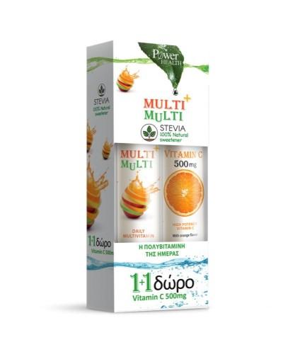 POWER HEALTH Multi + Multi...