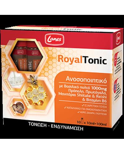 LANES Royal Tonic...