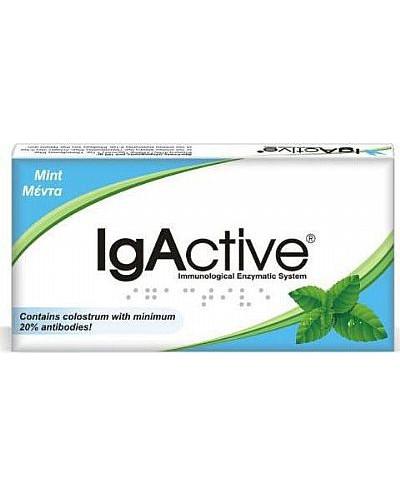 NOVAPHARM IgActive Extra...