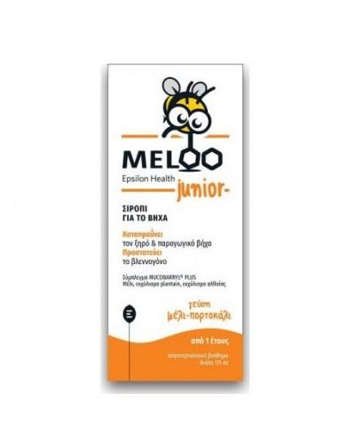 EPSILON HEALTH Meloo Junior...