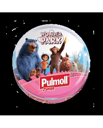 PARAPHARM Pulmoll Junior...