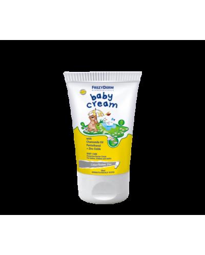 FREZYDERM Baby Cream Προστατευτική & Αδιάβροχη Κρέμα για Αλλαγή Πάνας, 50ml