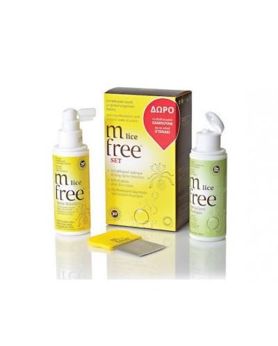 BNeF Benefit M Free Lice...