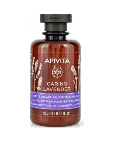 APIVITA Caring Lavender...