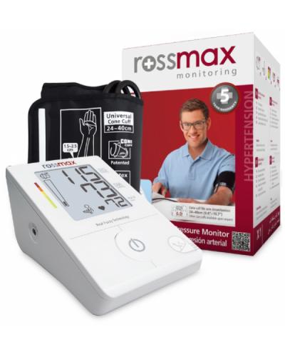 ROSSMAX CH155 Αυτόματο...