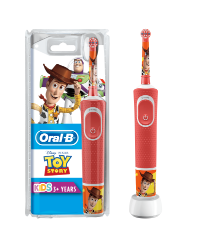 Oral-B Vitality Kids Stages...