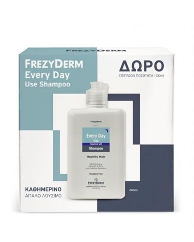 FREZYDERM Every Day Shampoo...