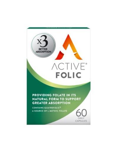 BIONAT Active Folic...