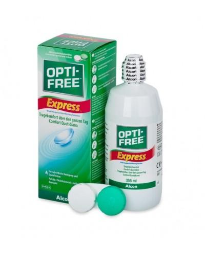 ALCON Opti-Free Express...