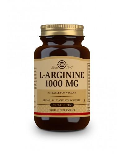 SOLGAR L-Arginine 1000mg...