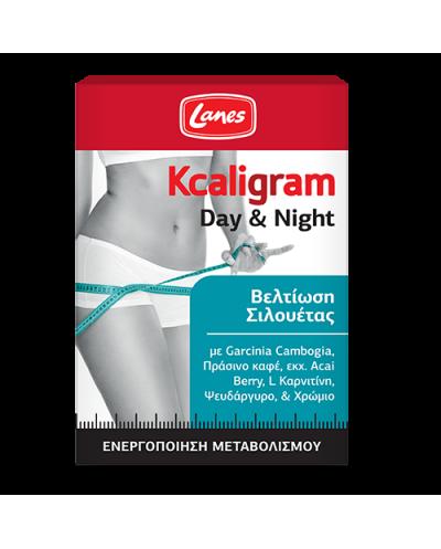 LANES Kcaligram Day & Night...