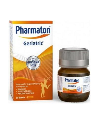 SANOFI Pharmaton Geriatric...