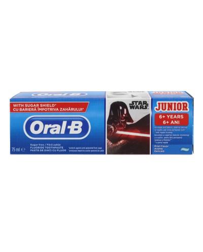 Oral-B Junior Disney Star...