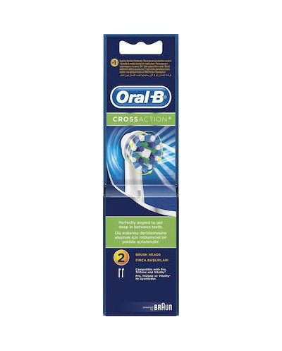 Oral-B Cross Action...