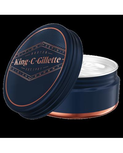 GILLETTE King C Soft Beard...