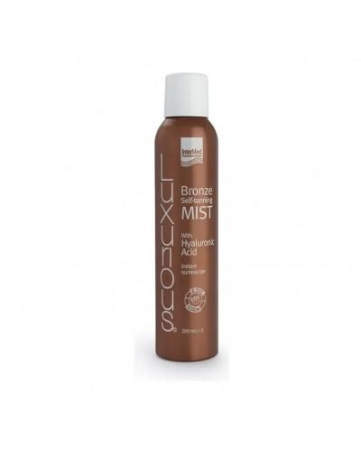 INTERMED Luxurious Bronze Self-Tanning Mist Mαυρίσματος Προσώπου & Σώματος, 200ml