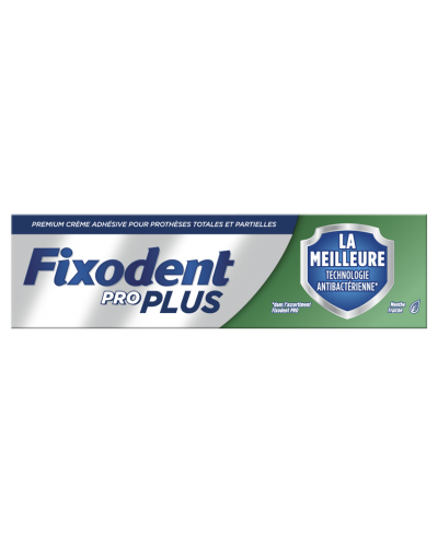 FIXODENT Pro Plus...