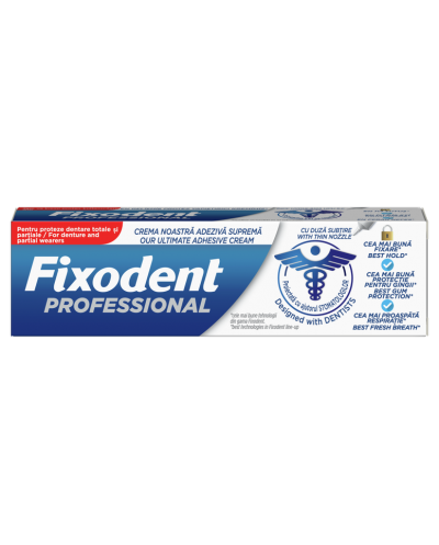 FIXODENT Professional...