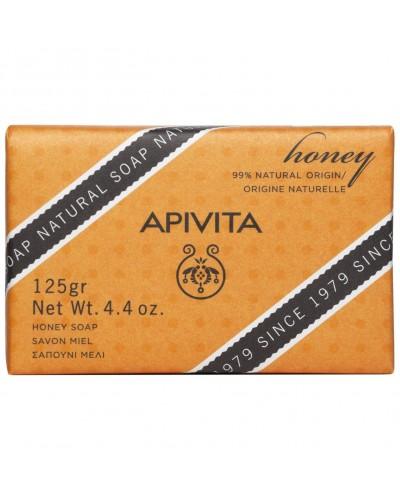 APIVITA Honey Natural Soap...