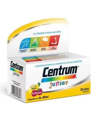 CENTRUM Junior Complete A...